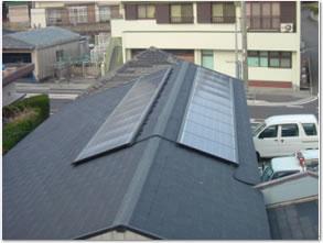 枕崎市 T様邸 3.0KWシステム